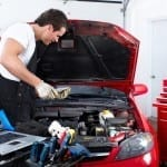 Diagnosing Transmission Repair