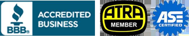 Bbb Logo, My Transmission Experts