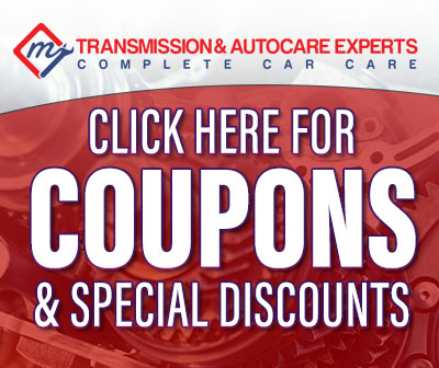 Couponsclickhere, My Transmission Experts